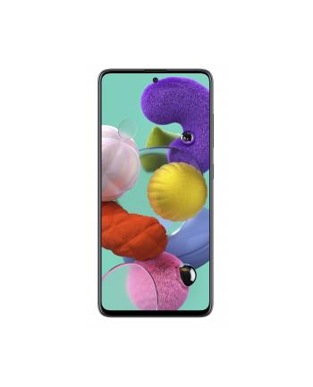 samsung electronics polska Samsung Galaxy A51 128GB Black