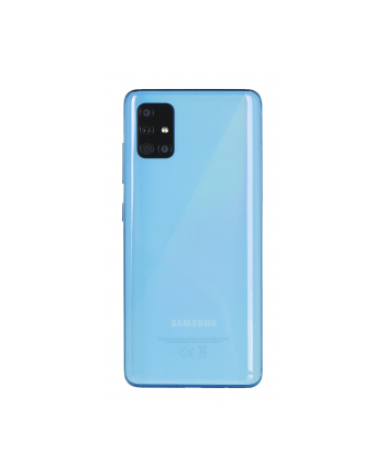 samsung electronics polska Samsung Galaxy A51 128GB Blue