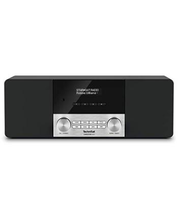 TechniSat CABLE STAR 400, radio(black, DVB-C, jack)