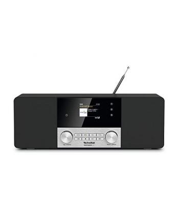 TechniSat DIGIT RADIO 4C(white, DAB +, FM, Bluetooth)