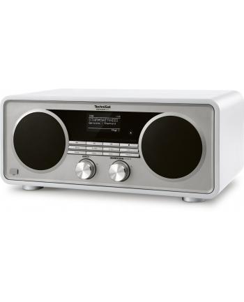 TechniSat Digit Radio 600(White, CD-ROM drive)