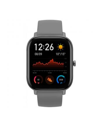 Xiaomi Huami Amazfit GTS lava grey