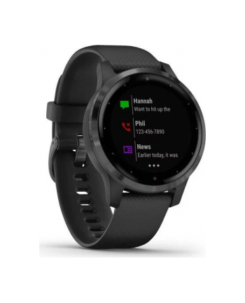 Garmin vívoactive 4s 40mm black