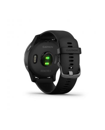 Smartwatch Garmin Vivoactive 4 44mm Ciemnoszary