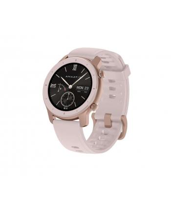 Xiaomi Huami Amazfit GTR, watch(pink, 42mm)