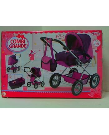 BAYER Wózek Combi Grande głęb/spacerówka 15012AA