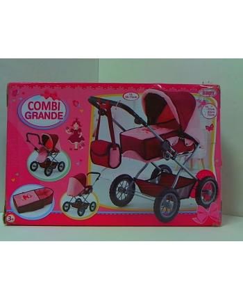 BAYER Wózek Combi Grande głęb/spacerówka 15014AA