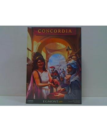 egmont Gra Concordia 07645