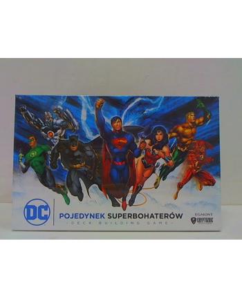 egmont Gra Pojedynek Superbohaterów 10560