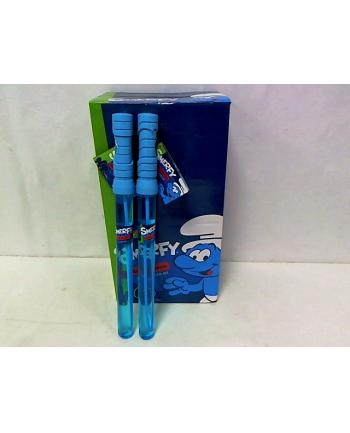 eurotrade Miecz z bańkami Smerfy 24szt/box 281781