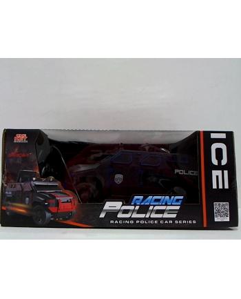 gazelo Auto policja na radio/ładowarka G123521 16021