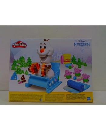 hasbro PLD Olaf snowball maker E5375 /3