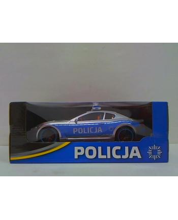 hero Auto policja 28cm 61414 14147