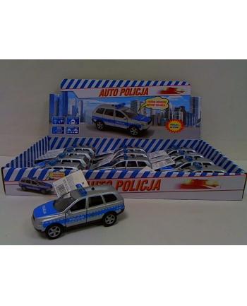 Policja 11cm z głosem j.polski HKG094 27402