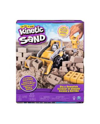 Kinetic Sand Kop i burz 6044178 Spin Master