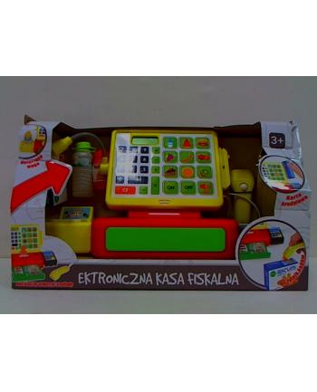 madej Kasa z panelem i kalkulatorem 001842 36416