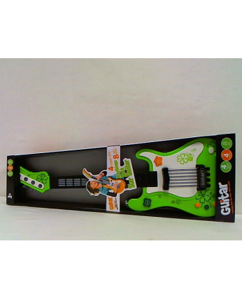 madej Gitara na baterie 086987 46651