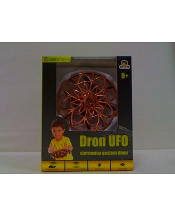 madej Dron UFO Indukcja+ładowarka USB 002398 51419