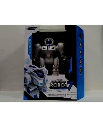 norimpex Robot transformer deformation RC 1002590 25906