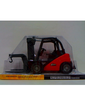 pegaz Wózek widłowy 60281