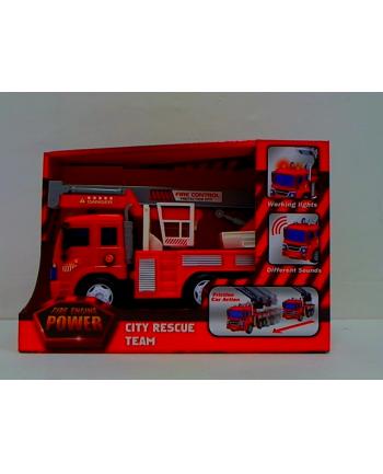pegaz Straż pożarna św/dźw 63312