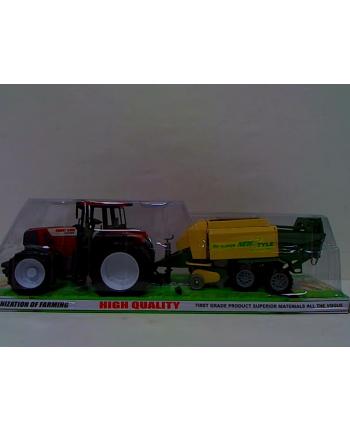 pegaz Traktor średni prasa 64326