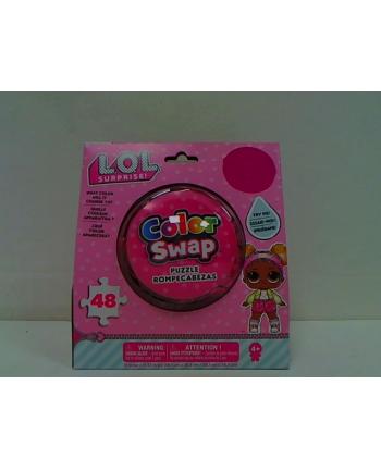 LOL Puzzle zmieniające kolor 6053795 Spin Master
