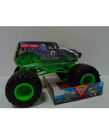 Monster Jam Mega MJ 1:10 6053036 Spin Master