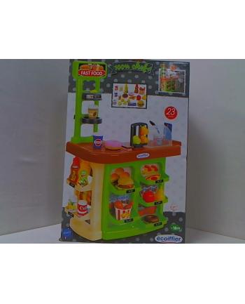 simba EC 100% Chef Fast Food 7600001788