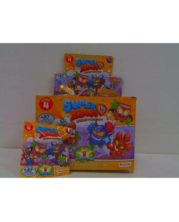 MagicBox Super Zings S4 saszetka 09345