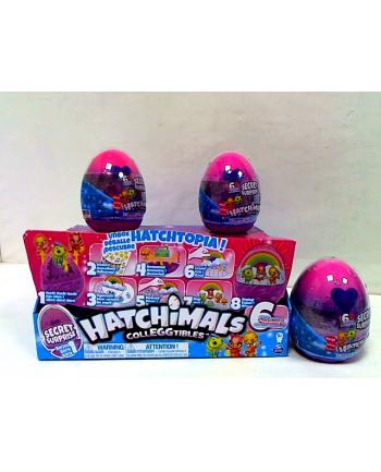 spin master SPIN Hatchimals Secret Surprise 6-pack 6047125