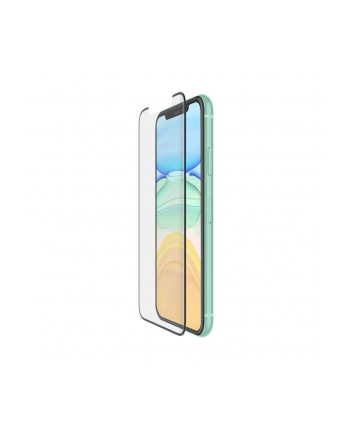 belkin Szkło ochronne Tempered Curve iPhone 11 / xr OVR