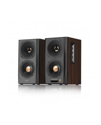 Edifier S360DB, speaker(brown, Bluetooth, apt: X, 150 watts)