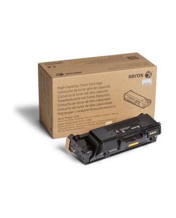 Xerox toner 106R03622 black(black)