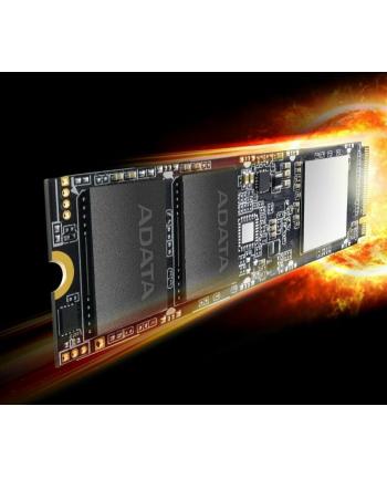 ADATA XPG SX8100 512 GB Solid State Drive(black, PCIe 3.0 x4, M.2 2280)