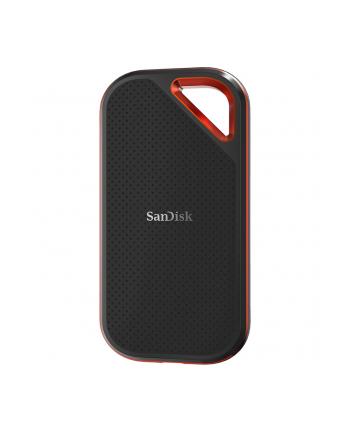 SanDisk Extreme Pro Portable SSD 1TB, USB-C 3.1 (SDSSDE80-1T00-G25)