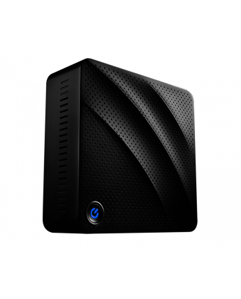 MSI Cubi N 8GL-064, Mini PC (black, without an operating system)