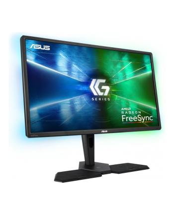 ASUS CG32UQ - 32 - LED (black, UltraHD, AMD Free Sync, HDR)
