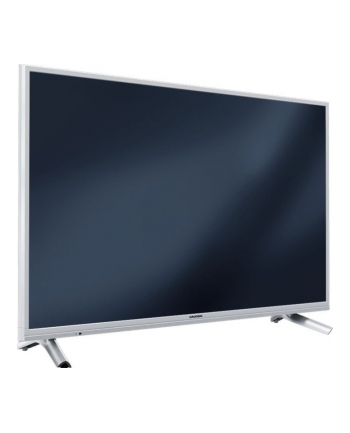 Grundig 65GUS8960 - 65 - LED TV(silver, SmartTV, UltraHD, WiFi, HDR)