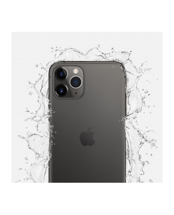 Apple iPhone 11 Pro Max - 6.5 -  64GB, iOS,  space grey