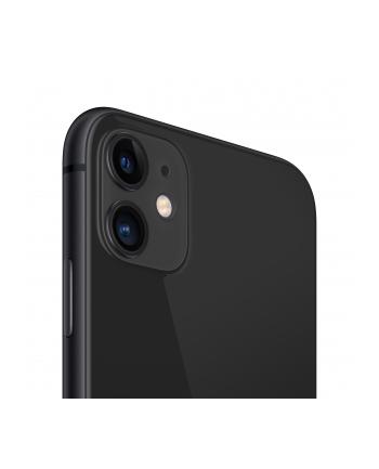 Apple iPhone 11 - 128GB - 6.1, phone(black, iOS)