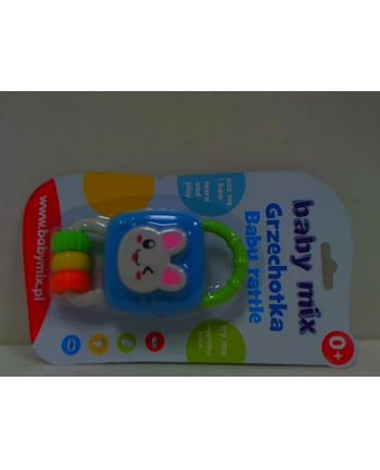 alexis Grzechotka plastikowa - królik DI-WD 3349