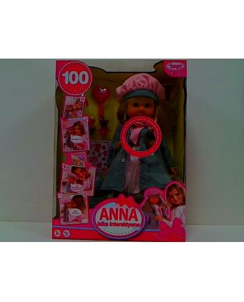 BAYER Anna 46cm lalka 100funk j.pol 94635BB