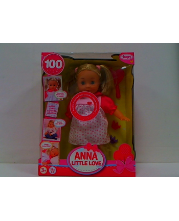 BAYER Anna 33cm lalka 100funk j.pol 93335AT