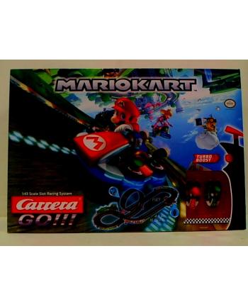 CARRERA GO!!! tor Nintendo MarioKart 4,9m 20062491