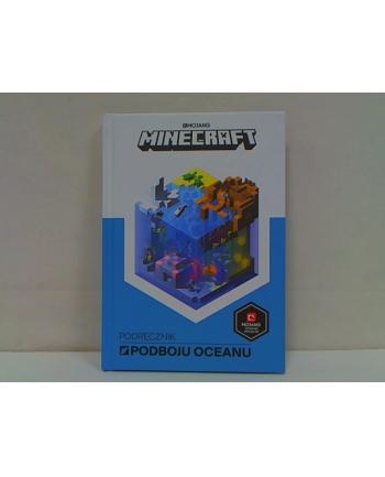 egmont Minecraft. Podręcznik podboju oceanu 58.11.1