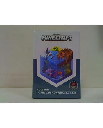 egmont Minecraft. Kolekcja podręczników gracza cz2 58.11.