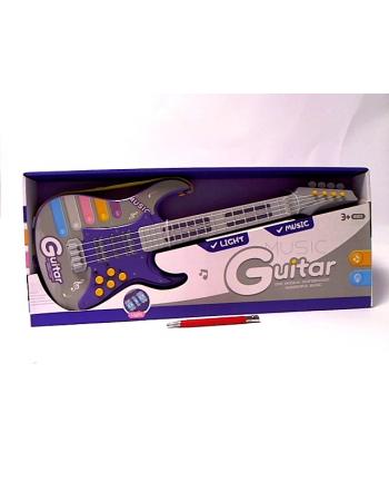 Gitara na baterie w pudełku DROMADER