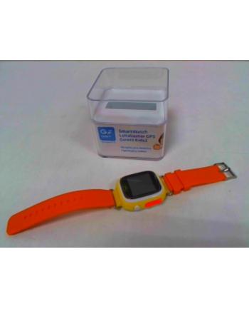garett - smartwatch Garett Smartwatch Kids 2 pomarańcz 93684