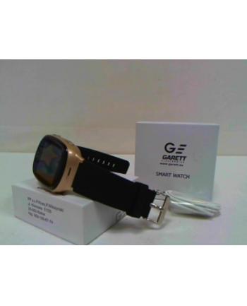 garett - smartwatch Garett Smartwatch GPS 3 różowy 48470